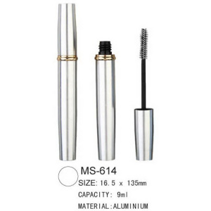 Runde Mascara Tube MS-614