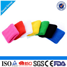 Promotional Wholesale Custom Sell Sports Basketball Athletic Headband Wristband & Sweatband