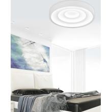 Decorative Acrylic Round LED Ceiling Lamp (MX15008-1C)
