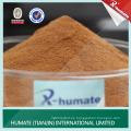 Ácido fúlvico bioquímico (CAS No .: 479-66-3) 100% soluble