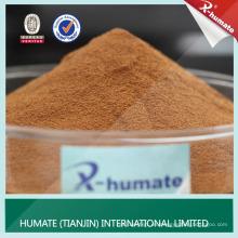 Fertilizante orgánico soluble en agua - ácido fúlvico