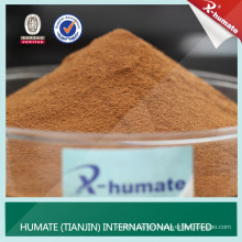 Humic Acid Fulvic Acid Fertilizer