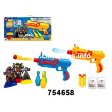 New Airsoft Gun with Water Bullet and Soft Bullet (754658)