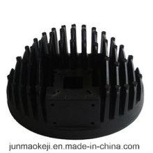 LED-Kühlkörper für LKW verwendet