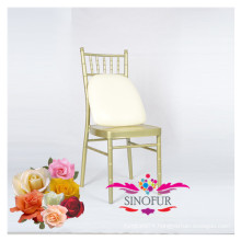 popular banquet furniture aluminium chairs and tables