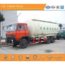 DONGFENG powder transport truck hot sale shock price