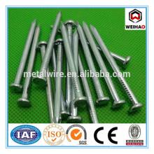 1 '' bis 6 '' Elektrische verzinkte hochwertige Beton Stahl Nägel