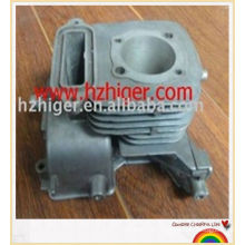 auto spare part auto body part motor housing
