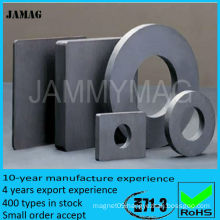 JMFL20W12T6 Various types of ferrite magnetic