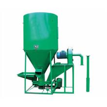 Moulin d'alimentation de volaille de bas prix / moulin d'alimentation de volaille et mélangeur / machine concasseuse d'alimentation