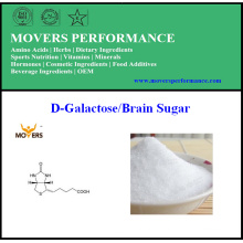Высококачественная горячая продажа D-Galactose