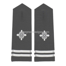 Customized Uniforme militare spalla nodo Epaulette