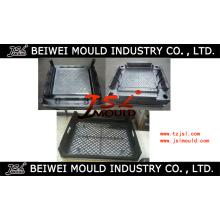 Proveedor de moldes para cajas de pan de plástico para inyección
