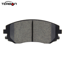 Genuine Parts Ceramic Brake Pads for TOYOTAS