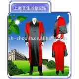 gown robe dressing 10-0004