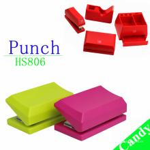 CHAUD!! Perforateur pour perforateur en métal / personnalisé perforateur en plastique