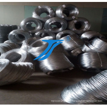 Iron Wire/Galvanized Wire /Steel Wire (BWG4-BWG36)