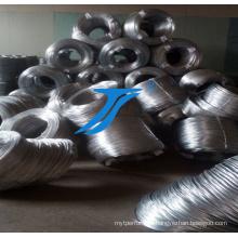 Iron Wire/Galvanized Wire /Steel Wire (BWG4-BWG36)