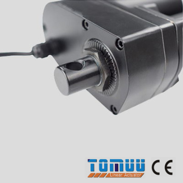 12v 24v powerful linear actuator