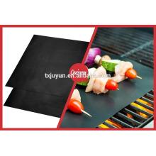 Оригинальный коврик для жарки гриля HD 50x40см, подходит для конфорок, духовка, поднос, барбекю
