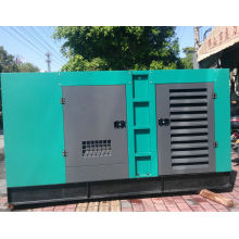 Hot sale! Silent 128kva low speed generators 60Hz