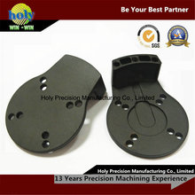 CNC-Fräsbearbeitungs-Fall Covers-Platte von CNC-Mitte