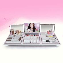 Acrylkosmetikständer und Kosmetikstandlieferanten