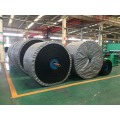 MOR rubber conveyor belt