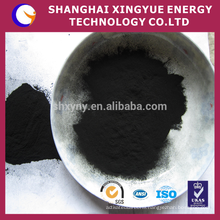 Food grade wood based activated carbon powder for refined sugar