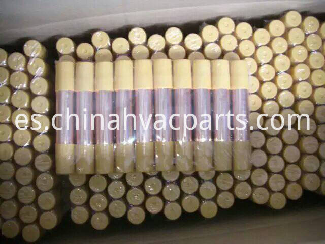 copper filter packing