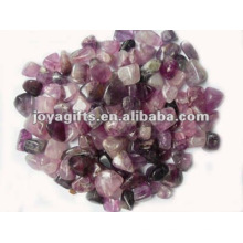 Fluorite Traversée de pierre