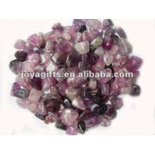 Fluorite Tumbled stone