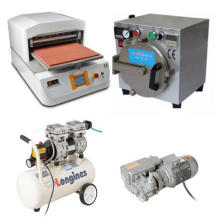 15 inch High Precision automatic Vacuum OCA Laminating Machine for cell phone touch panel repair Kit