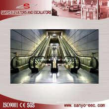 Commercial VVVF Electric Escalator
