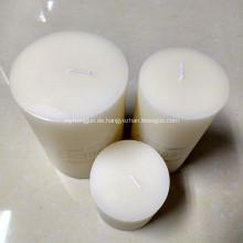 keine Kerzenhalter Säule Kerze