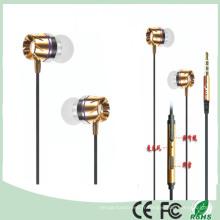 Écouteur intra-auriculaire stéréo de haute qualité pour iPhone (K-888)