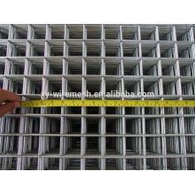 Vente en gros de fil métallique soudé galvanisé dans la 115ème Foire de Canton (usine)