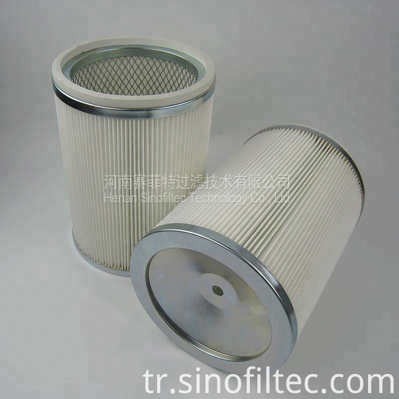 Replace-Donaldson-air-filter-cartridge-for-industrial (3)