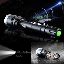 Super Brilhante X8CREE T6 800m 1200lm Lanterna LED / Tocha