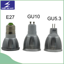 4W 85-265V GU10 LED Spotlight