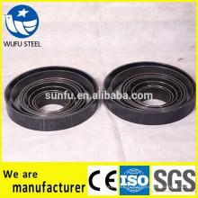 Supposons le tube en acier ERW soudé ASTM pour la balustrade