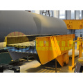 New Condition Professional Vibrating Feeder for Stone Crushing Plant