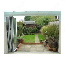 style de portes pliantes intérieures en verre lowes