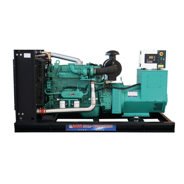 160kw YUCHAI brand diesel generator set specifications