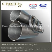 Tube télescopique en fibre de carbone de grand diamètre et de haute résistance Skype: cherry_2125 / WhatsApp (Mobile): + 86-13001506995