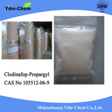Клодинафоп-пропаргил 95% TC Агрохимический гербицид