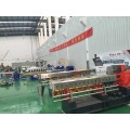 200~500kg/h pc professional twin screw extruder