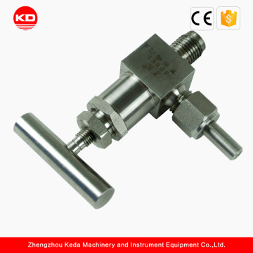 Stainless Steel Mini CF-Series High Pressure Reactor Vessel