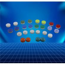 Capsules colorées
