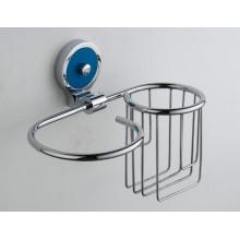 Цинка Аксессуары для ванной комнаты конкурентоспособной туалет щетка& держатель (JN10250B)